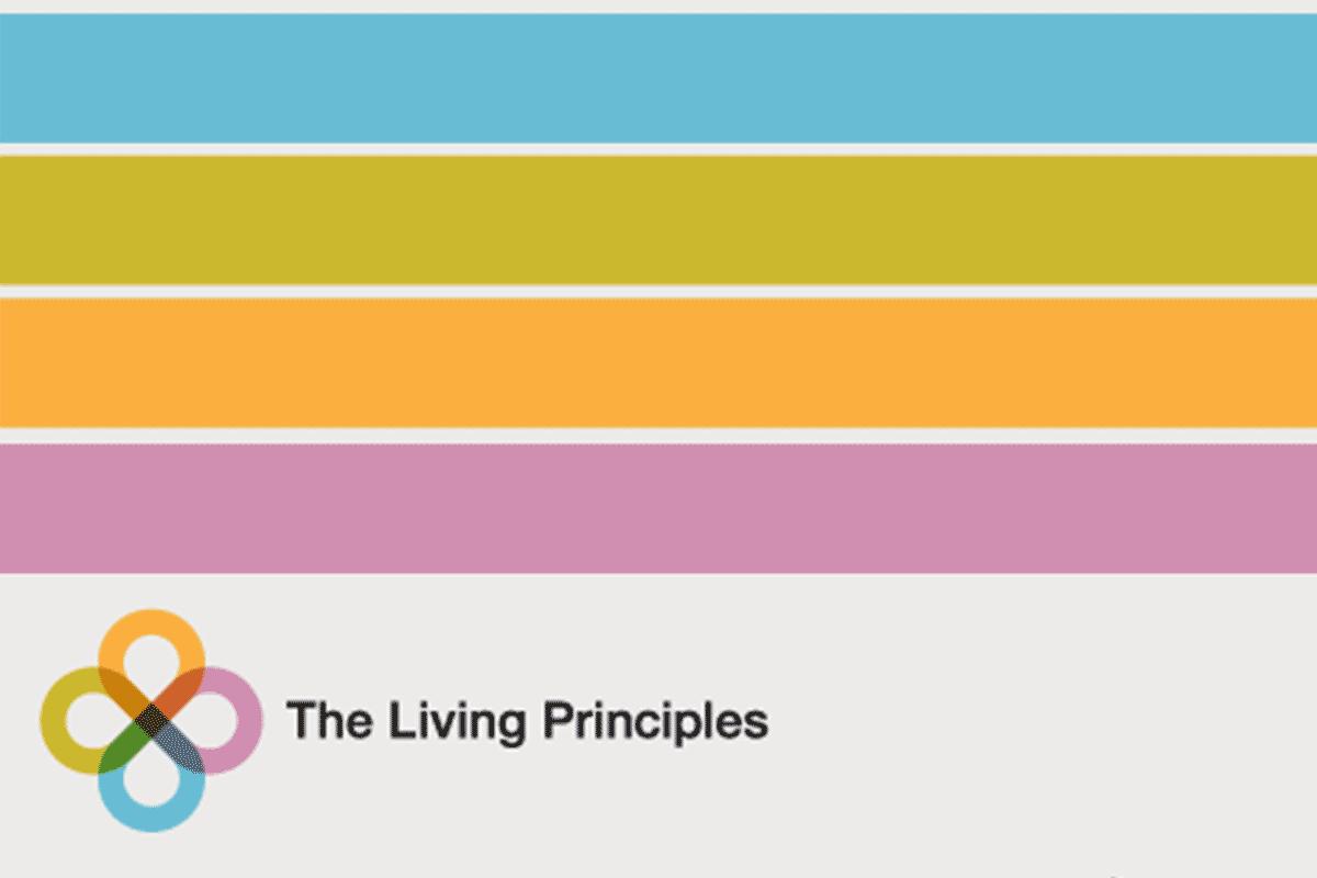 AIGA's Living Principles