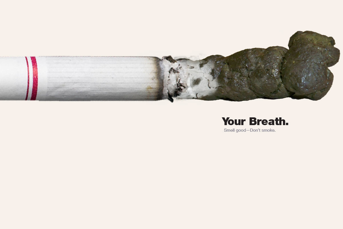 Teen Anti Smoking Campaign