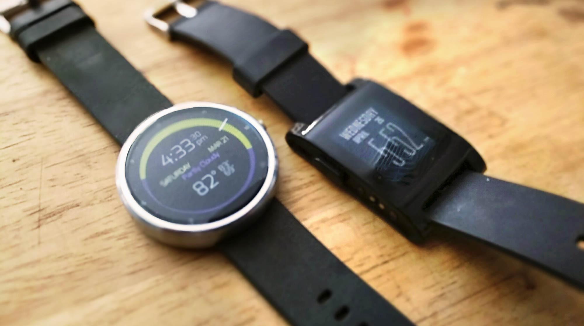 smart watches the penultimate wearables